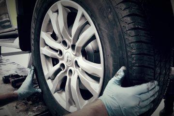 Tyre care Preston