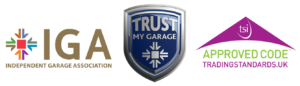 independent garage trust my garage trading standards
